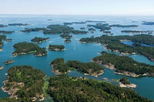 Fishing In Finland Fishinginfinland Fi National