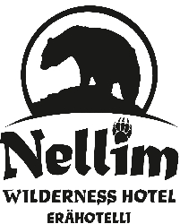 Wilderness Hotel Nellim